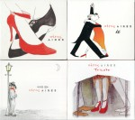 cd covers - Otros Aires, 2005-2010